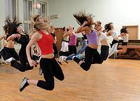 Cours de danse à colmar